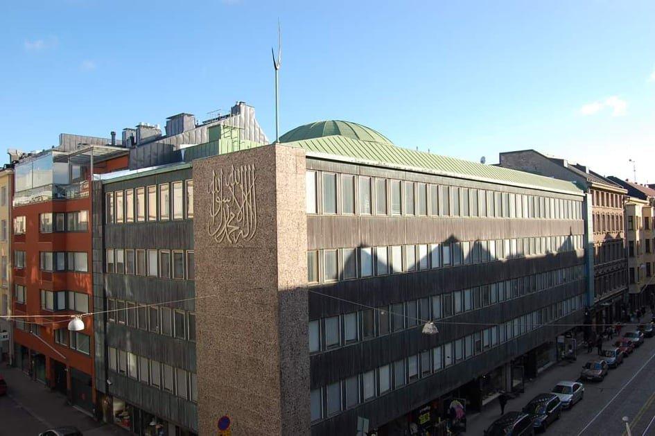 Umat Muslim di Finlandia Gelar Shalat Jumat Via Video Facebook